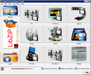 libzip_screensnapshot.png